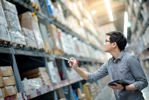Wholesale Distribution & Packaging