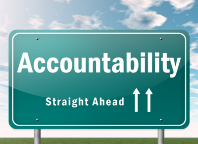 Sustaining Accountability within Your Organization