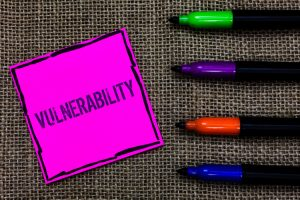Practicing Vulnerability in Leadership