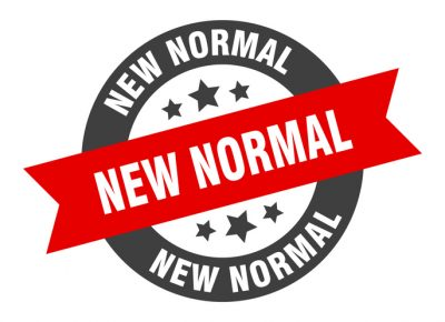 New Business Normal