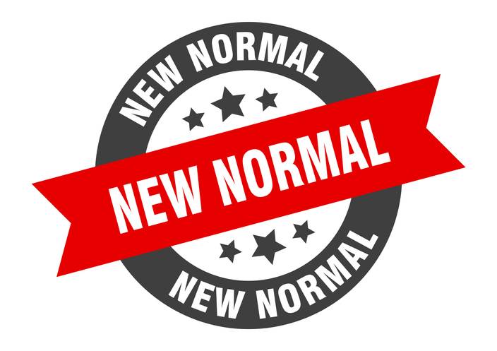 "What is Your ""New Business Normal""?"
