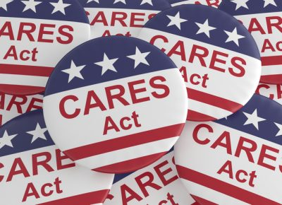 Update on CARES Act and Payroll Protection Program