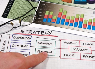 Creating Strategic Plans That Work